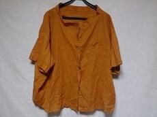 ROMEOGIGLI(ロメオジリ)のシャツブラウス
