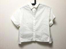 LI HUA(リーファー)のシャツブラウス