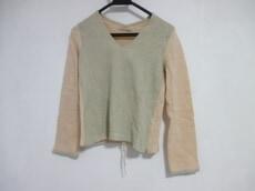 BADOU・R(バドゥ・アール)のセーター