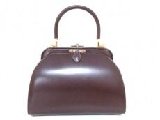 TANINO CRISCI(タニノクリスチー)のハンドバッグ