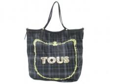 TOUS(トウス)のトートバッグ