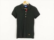 BLUE LABEL CRESTBRIDGE(ブルーレーベルクレストブリッジ)のポロシャツ