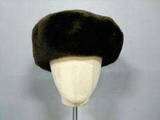 MOSCHINO CHEAP&CHIC(モスキーノ チープ&シック)の帽子