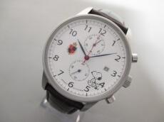The DUFFER of ST.GEORGE(ザダファーオブセントジョージ)の腕時計