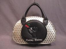 Noisy Noisy(ノイジーノイジー)のハンドバッグ