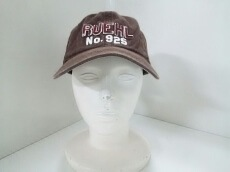 RUEHL No.925(ルール)の帽子