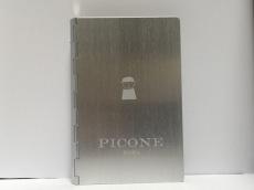 PICONE(ピッコーネ)の手帳