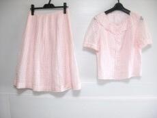 KOJI WATANABE STYLE(コージワタナベ スタイル)のスカートセットアップ