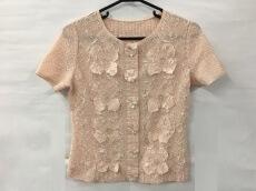 NOKO PLEATS(ノコプリーツ)のシャツブラウス