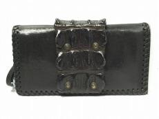 Rucca di Luce(ルッカディルーチェ)の長財布
