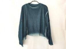 萌/MOYURU(モユル)のセーター