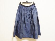 LA FEE MARABOUTEE(ラフェマラブーテ)のスカート