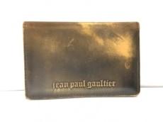 JeanPaulGAULTIER(ゴルチエ)のカードケース