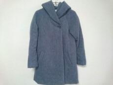 ouur(アウアー)のコート