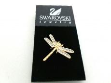 SWAROVSKI(スワロフスキー)のブローチ