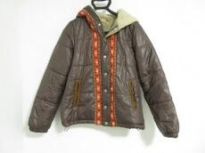 JEAN NASSAUS(ジーンナッソーズ)のダウンジャケット