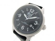 IL BISONTE(イルビゾンテ)の腕時計