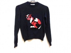 MSGM(エムエスジィエム)のセーター