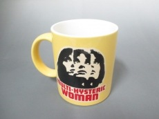 HYSTERIC GLAMOUR(ヒステリックグラマー)の食器