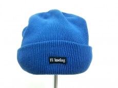 FilMelange(フィルメランジェ)の帽子