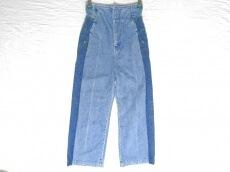 mame kurogouchi(マメ クロゴウチ)のジーンズ