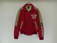 YeLLOW CORN(イエローコーン)のダウンジャケット