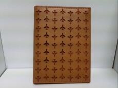 LAZY SUSAN(レイジースーザン)の手帳