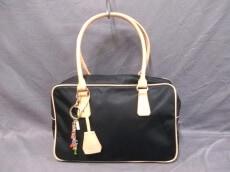 CarlosFalchi(カルロスファルチ)のハンドバッグ