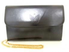 HANAE MORI(ハナエモリ)のショルダーバッグ