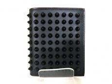 CHRISTIAN LOUBOUTIN(クリスチャンルブタン)の2つ折り財布