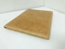 ZANELLATO(ザネラート)の手帳