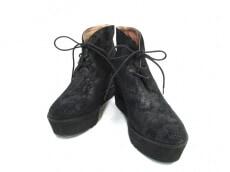 PALOMA BARCELO(パロマバルセロ)のブーツ