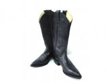 Tony Lama(トニーラマ)のブーツ