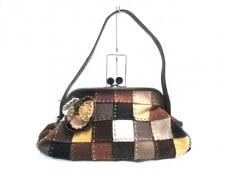 JAMIN PUECH(ジャマンピエッシェ)のハンドバッグ