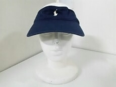 POLO SPORT(ポロスポーツ)の帽子