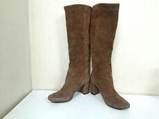 ROSEBUD(ローズバッド)のブーツ