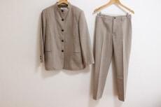 L'EQUIPE YOSHIE INABA(レキップ ヨシエイナバ)のレディースパンツスーツ