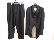 BLACK COMMEdesGARCONS(ブラックコムデギャルソン)のメンズスーツ