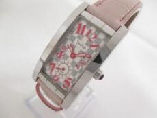 Trofish(トロフィッシュ)の腕時計