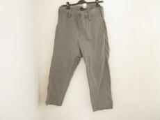 LIMI feu(リミフゥ)のジーンズ