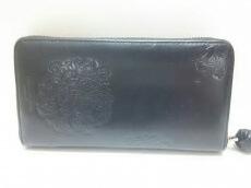 Shanghai Tang(シャンハイタン)の長財布