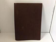 土屋鞄製造所(ツチヤカバンセイゾウショ)の手帳