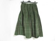 HaaT HeaRT(ハート)のスカート