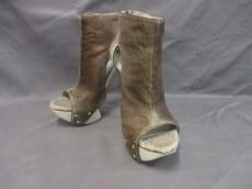 CAMILLA SKOVGAARD(カミラスコブガード)のブーツ