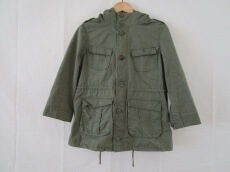 JEANASIS(ジーナシス)のジャケット
