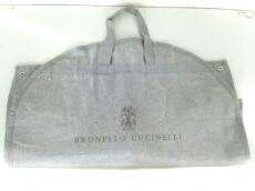 BRUNELLO CUCINELLI(ブルネロクチネリ)の小物
