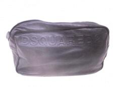 DSQUARED2(ディースクエアード)のセカンドバッグ