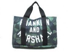 FRANKLIN&MARSHALL(フランクリンアンドマーシャル)のハンドバッグ