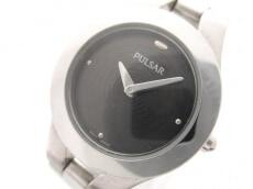 PULSAR(パルサー)の腕時計