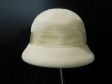 MARIKO KOHGA(コーガマリコ)の帽子